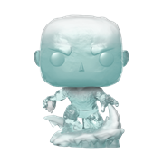 Funko Pop! Marvel Iceman (First Appearance)