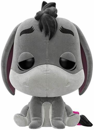 Funko Pop! Disney Eeyore (Flocked)