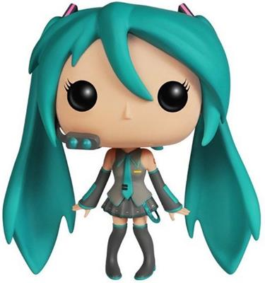 Funko Pop! Rocks Hatsune Miku
