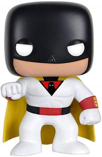 Funko Pop! Animation Space Ghost Icon