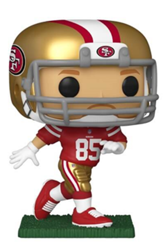 Funko Pop! Football George Kittle