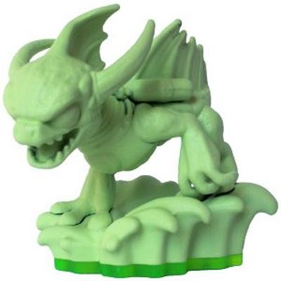 Skylanders Spyro's Adventures Zap (Glow in the Dark) Icon