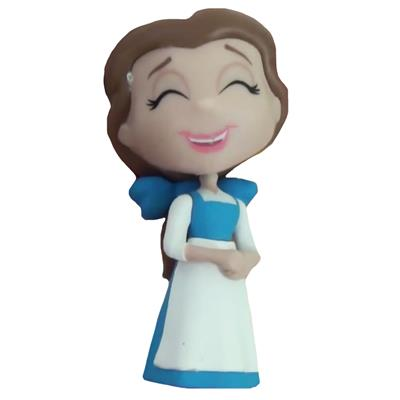 Mystery Minis Disney Series 2 Belle (SDCC) Icon