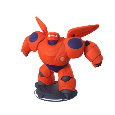 Disney Infinity Figures Big Hero 6 Baymax