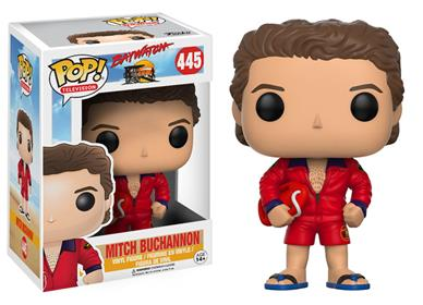 Funko Pop! Television Mitch Buchannon Stock
