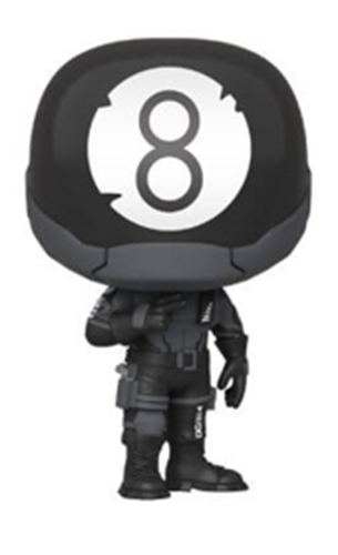 Funko Pop! Games 8-Ball