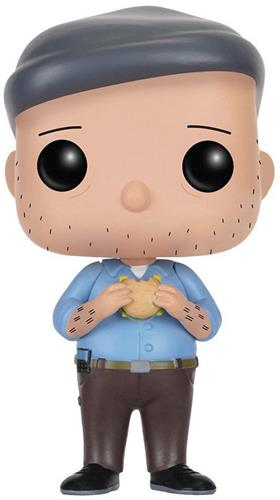 Funko Pop! Animation Teddy