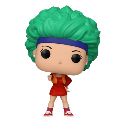 Funko Pop! Animation Bulma Icon