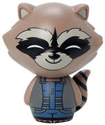 Dorbz Marvel Rocket (Nova)