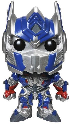 Funko Pop! Movies Optimus Prime