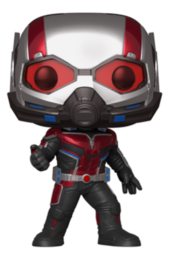 Funko Pop! Marvel Giant-Man