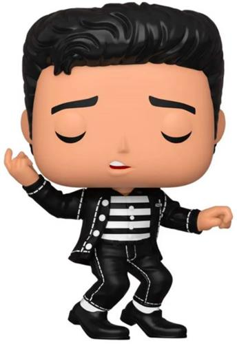 Funko Pop! Rocks Elvis Jailhouse Rock
