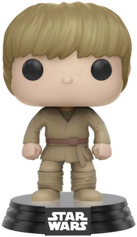 Funko Pop! Star Wars Anakin Skywalker (Young)