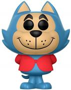 Funko Pop! Animation Benny the Ball (Blue) - CHASE