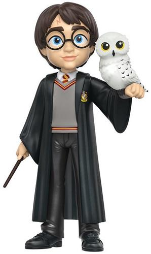 Rock Candy Harry Potter Harry Potter (w/ Hedwig)