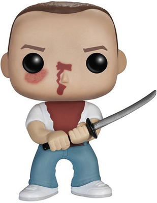 Funko Pop! Movies Butch Coolidge Icon Thumb