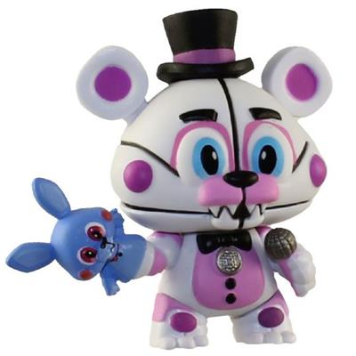Mystery Minis Five Nights at Freddy's Series 2 Funtime Freddy  Icon Thumb