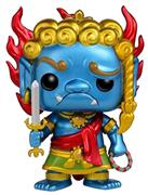 Funko Pop! Asia Fudo Myo-o (Metallic)