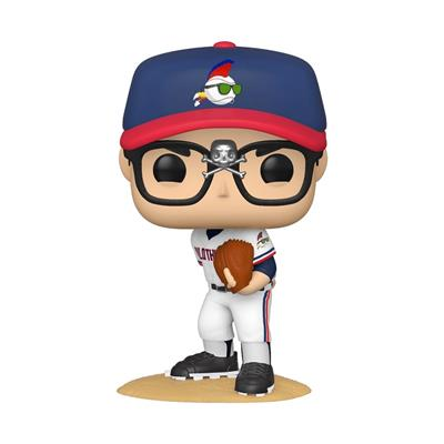 Funko Pop! Movies Ricky Vaughn (Chase)