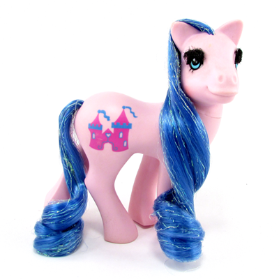My Little Pony Year 09 Princess Royal Pink