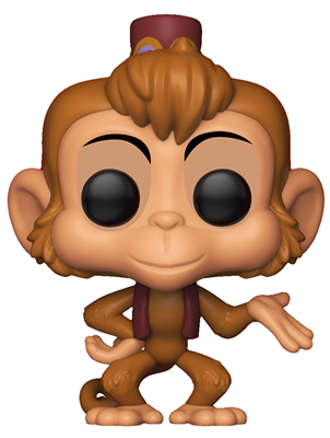 Funko Pop! Disney Abu