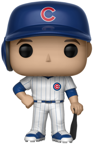 Funko Pop! MLB Anthony Rizzo
