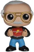 Funko Pop! Stan Lee Stan Lee (Supercon)