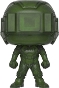 Funko Pop! Movies Sixer (Jade)