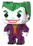 Funko Pop! 8-Bit The Joker