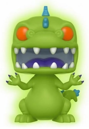 Funko Pop! Animation Reptar (Glow)
