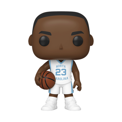 Funko Pop! Sports Michael Jordan (Away Jersey)