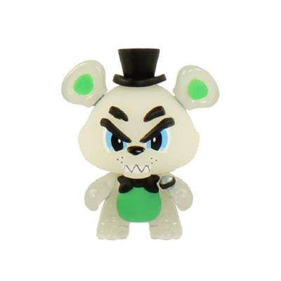 Mystery Minis Five Nights at Freddy's Nightvision Freddy (Glow)