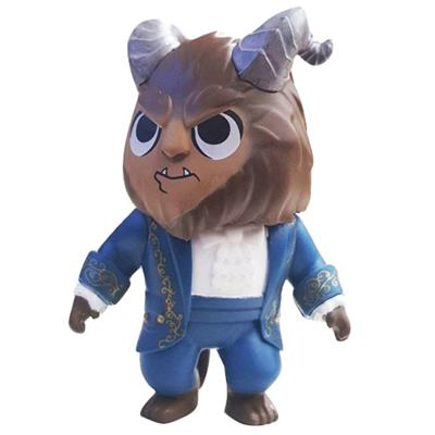 Mystery Minis Beauty and The Beast Beast (Angry) Icon