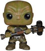 Funko Pop! Games Super Mutant