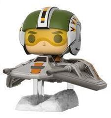 Wedge Antilles (w/ Snow Speeder)