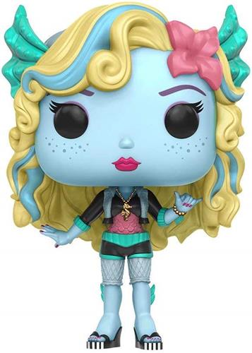 Funko Pop! Movies Lagoona Blue Icon