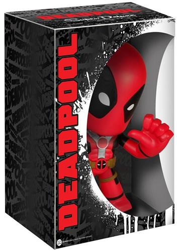 Funko - Other Super Deluxe Deadpool Stock