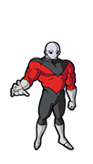FiGPin Dragon Ball Super Jiren