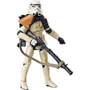 Star Wars Black 2013/2014 Sandtrooper