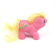 My Little Pony Year 07 Tappy