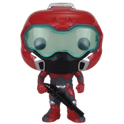 Funko Pop! Games Space Marine (Elite)