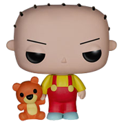 Funko Pop! Animation Stewie