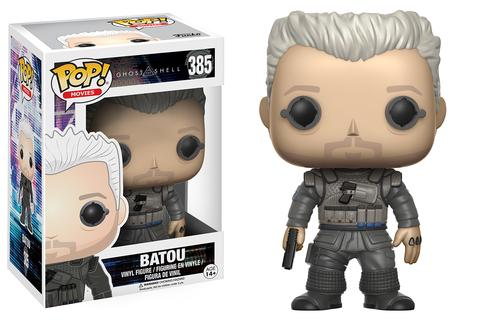 Funko Pop! Movies Batou Stock