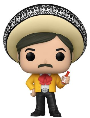 Funko Pop! Ad Icons The Tapatio Man