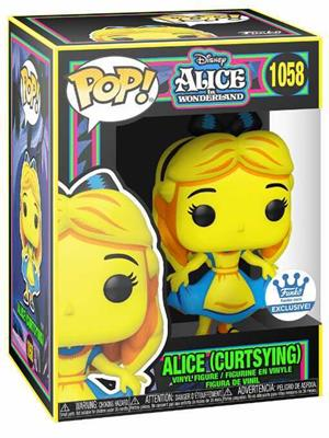 Funko Pop! Disney Alice (Curtsying) Stock