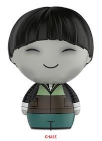 Dorbz Television Will (Black & White)
