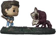 Funko Pop! Television Steve and Demodog