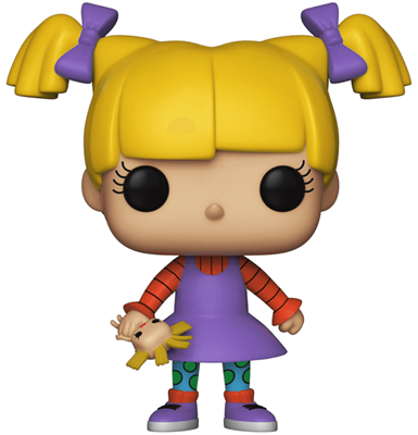 Funko Pop! Animation Angelica