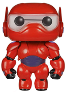 Funko Pop! Disney Baymax (Armored)