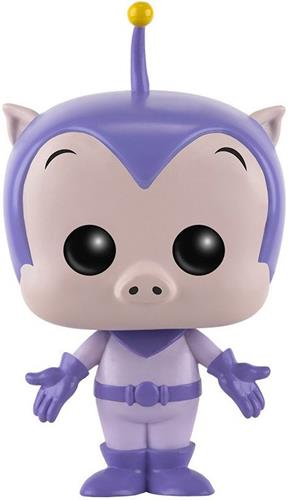 Funko Pop! Animation Space Cadet